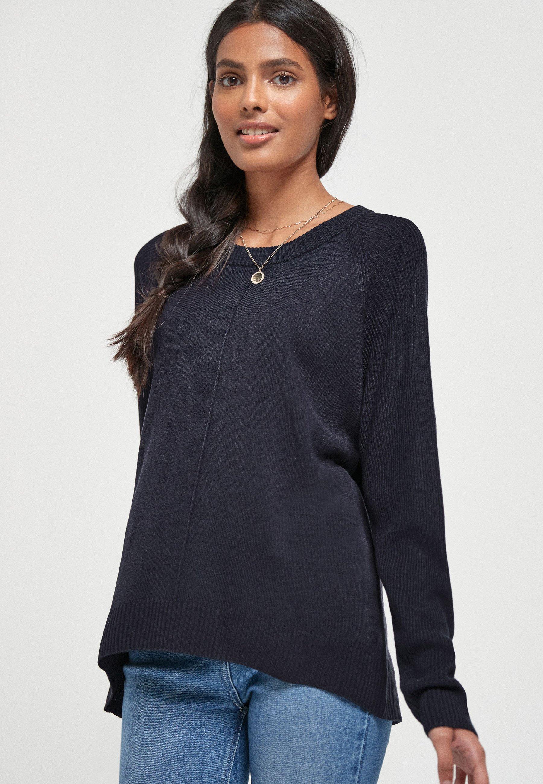 Damen COSY - Strickpullover