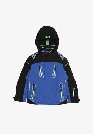 STEFAN - Laskettelutakki - blau