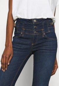 Liu Jo Jeans - RAMPY  - Jeans slim fit - denim blue - 4