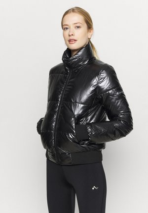 JACKET LEGACY - Veste de survêtement - black