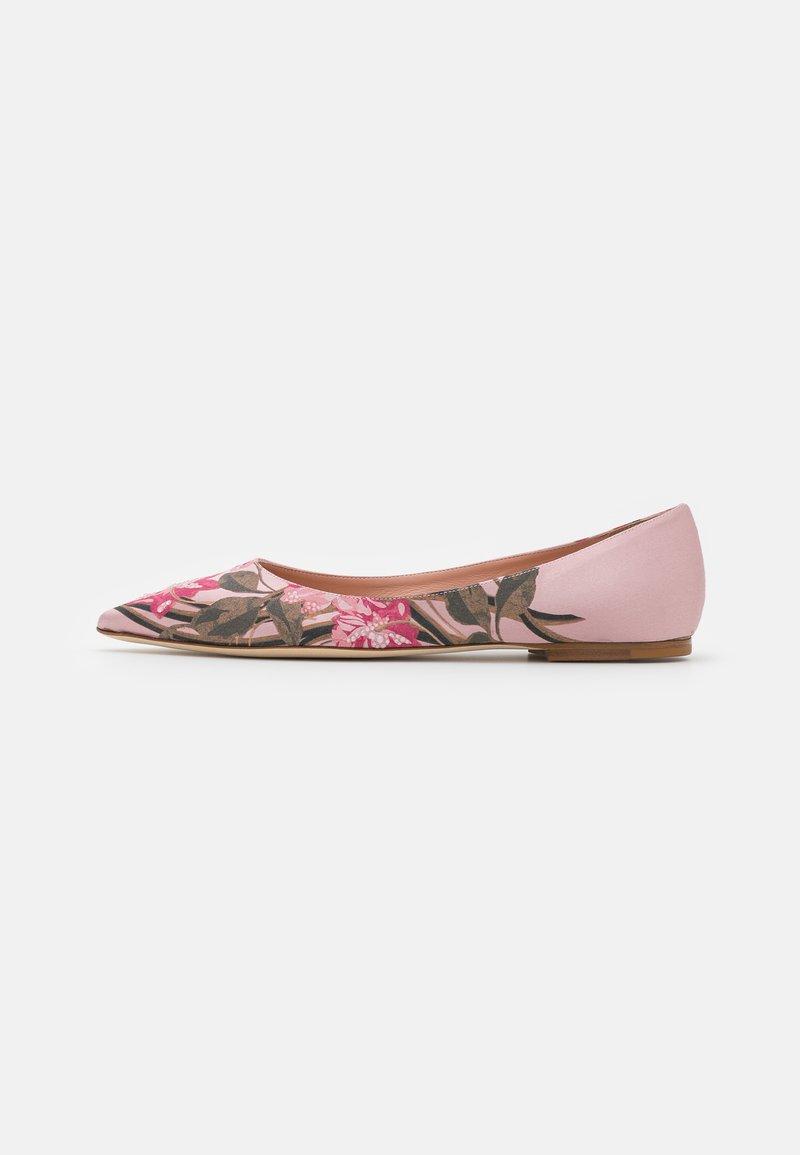 Alberta Ferretti - Baleríny - pink