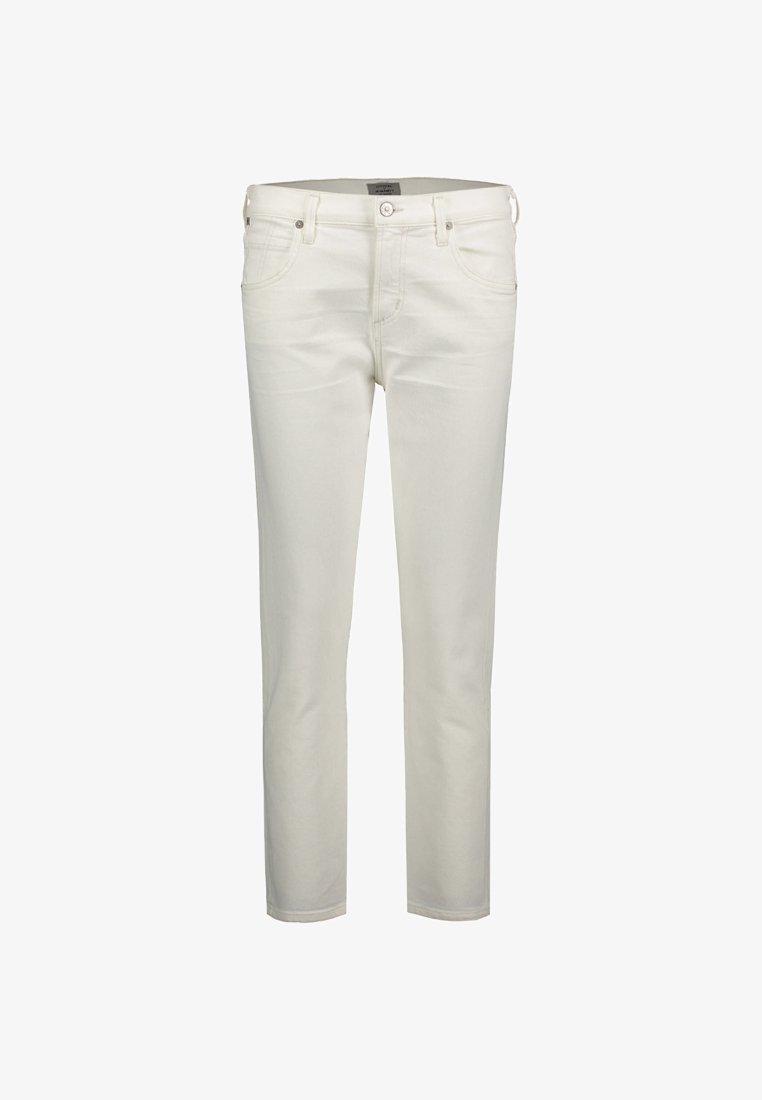 Citizens of Humanity - ELSA - Straight leg jeans - white