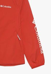 Columbia - ROCKY RANGE - Outdoor jacket - bright poppy - 2