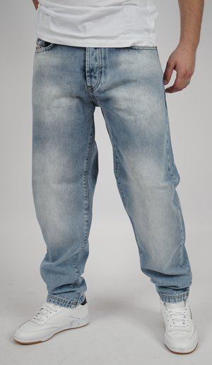 CALI - Relaxed fit jeans - blue