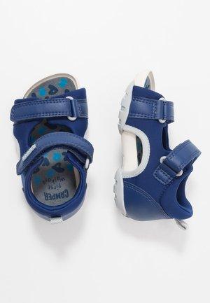 OUS - Obuwie do nauki chodzenia - blue
