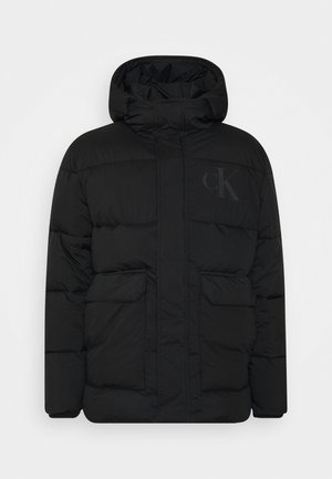 ECO - Winter jacket - black