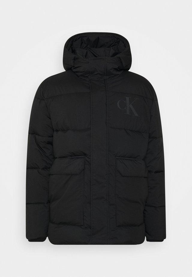 ECO - Winterjas - black