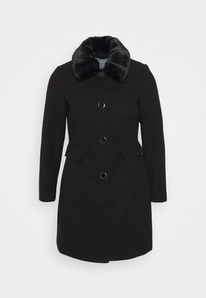 DOLLY COAT   - Classic coat - black