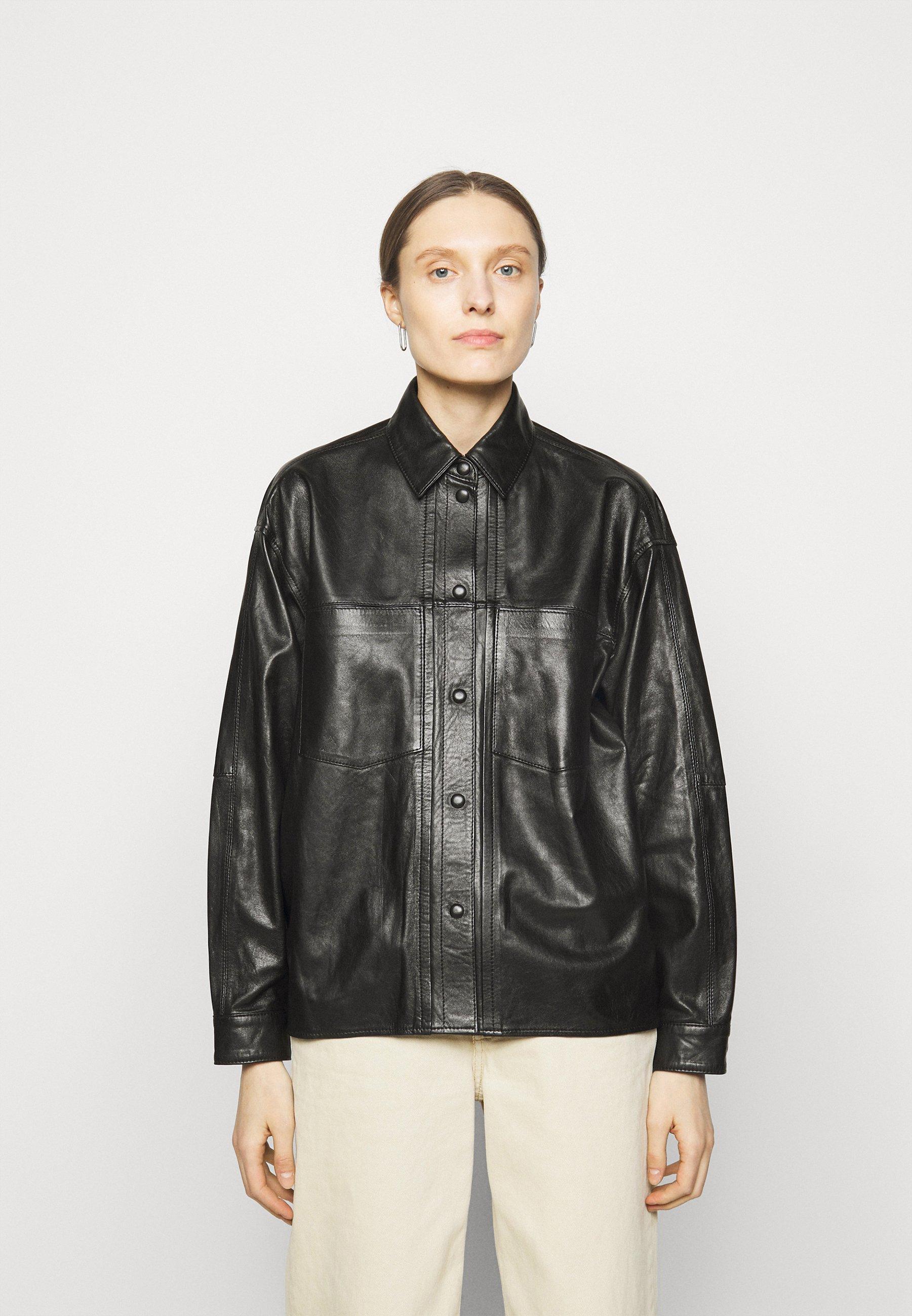 Women AZURIT - Button-down blouse
