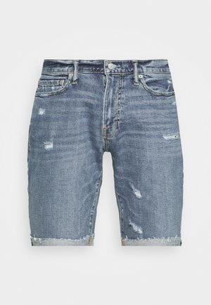 Shorts vaqueros - medium destroy