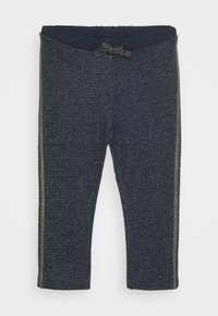 Name it - NMFNALISA PANT - Broek - dark sapphire - 0