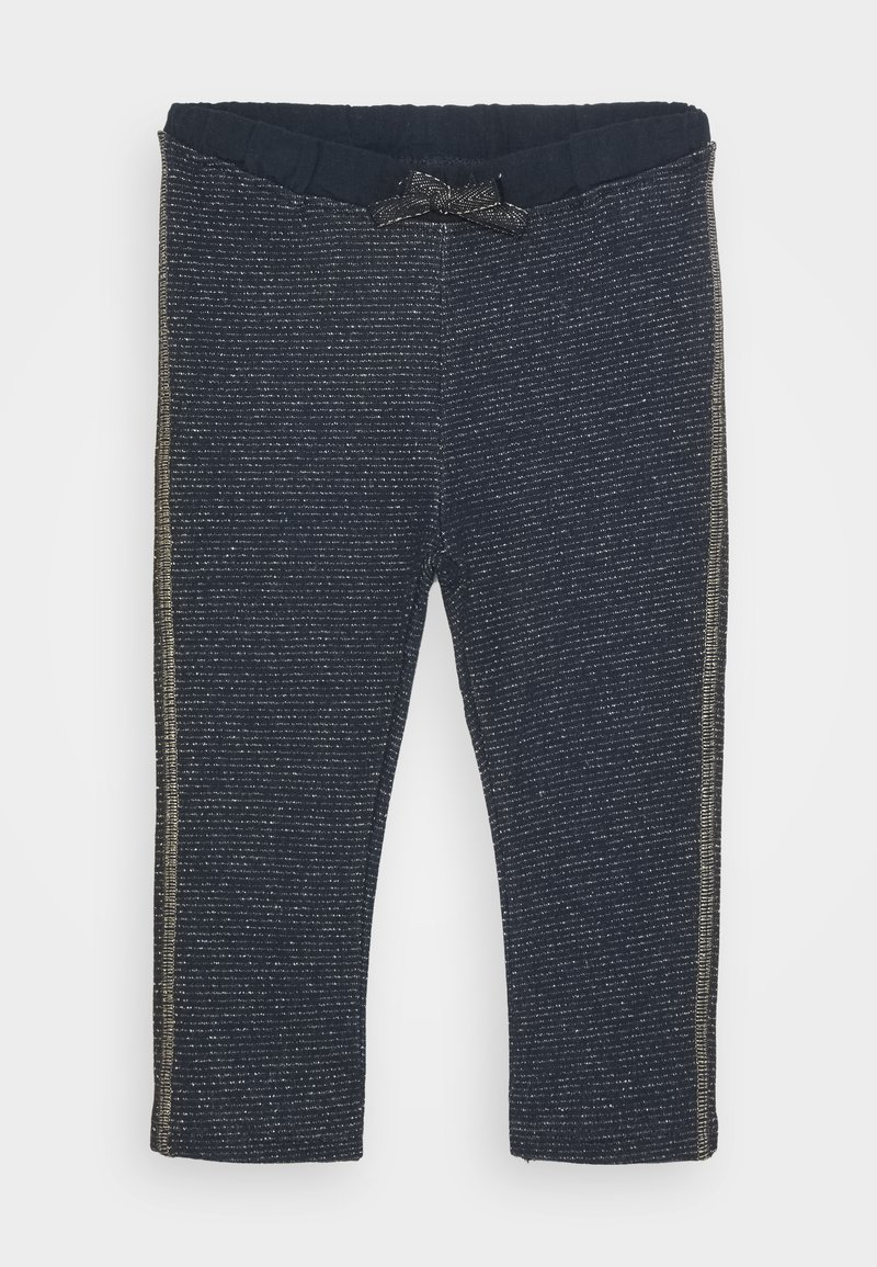 Name it - NMFNALISA PANT - Broek - dark sapphire