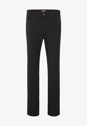 RANDO - Straight leg jeans - anthra