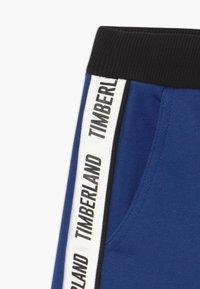 Timberland - BERMUDA  - Teplákové kalhoty - electric blue - 3
