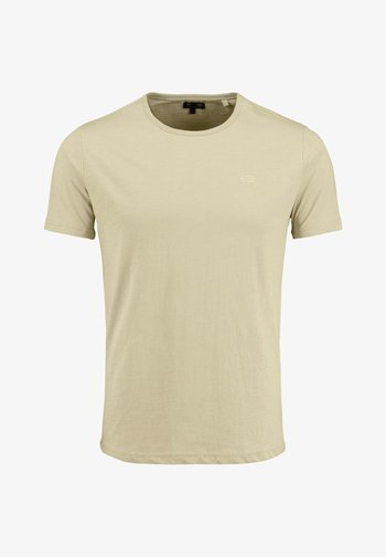 MT COOKIE - Basic T-shirt - bleached sand