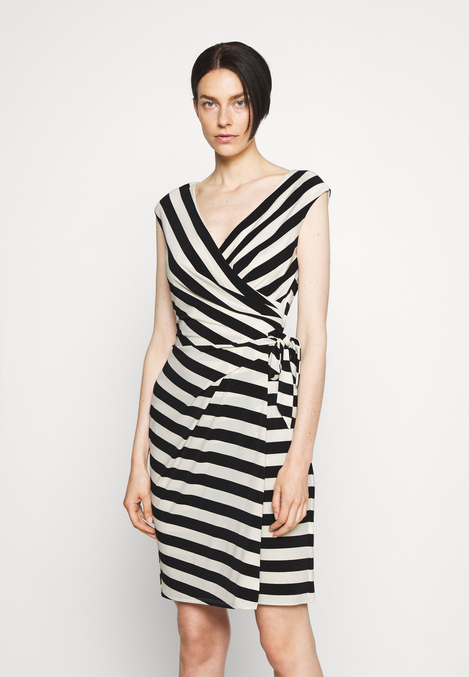 Women SAIDA DAY DRESS - Shift dress