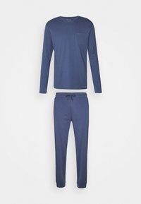 Pier One - Pyjama set - blue - 4