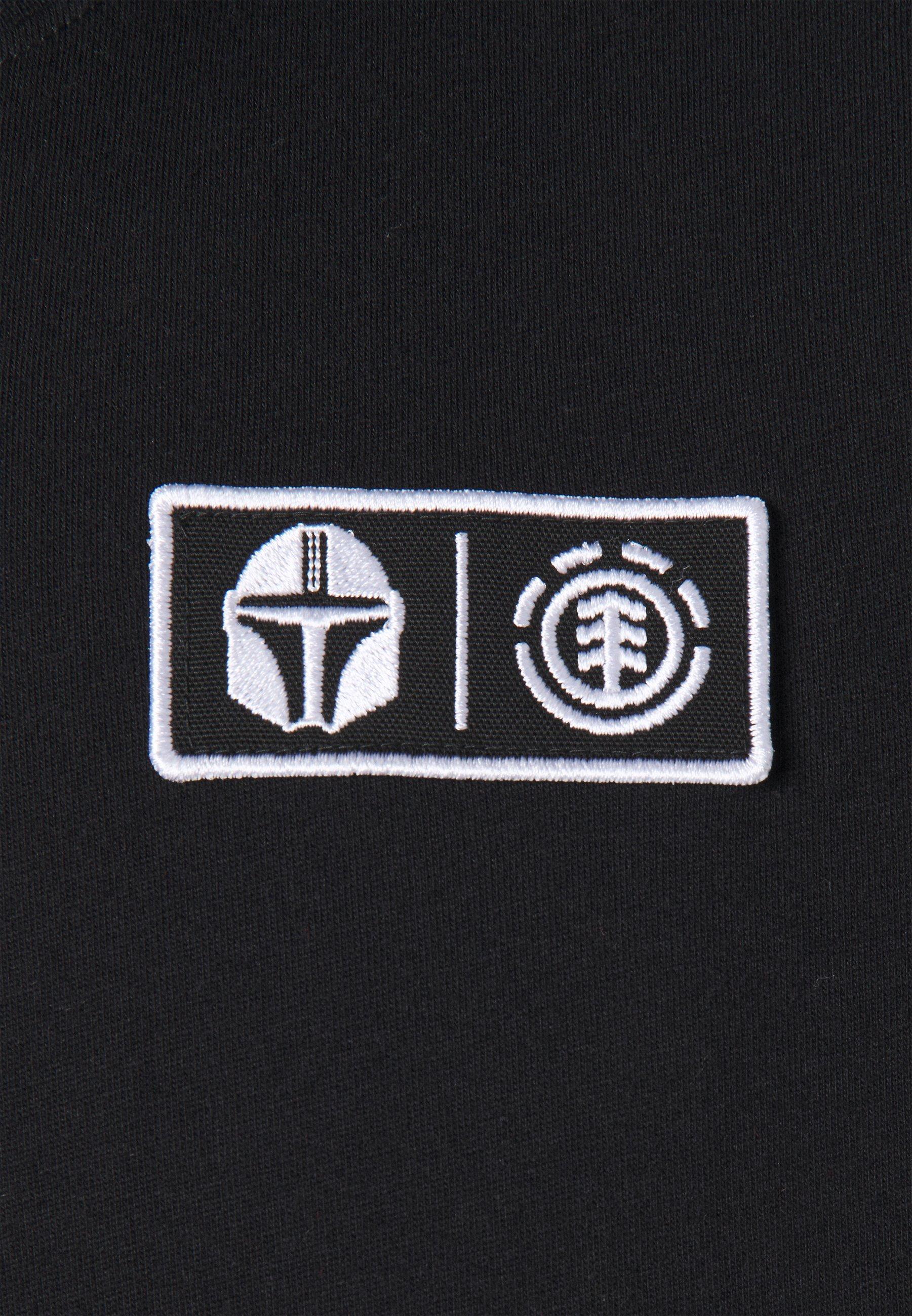 Element Star Wars X Child - T-shirts Med Print Flint Black/svart