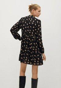 Mango - OSLO - Day dress - schwarz - 2