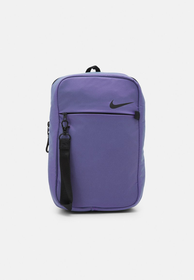 Nike Sportswear - UNISEX - Umhängetasche - wild berry/black