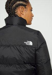 The North Face - DIABLO JACKET - Down jacket - black - 9