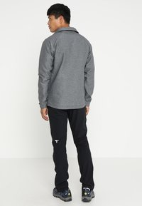 Columbia - CASCADE RIDGE  - Softshelljacke - mottled grey - 3