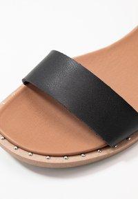 New Look - FIGARO - Sandales - black - 2