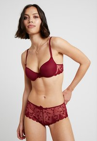 Passionata - NIGHTS SHORTY - Pants - framboise - 1