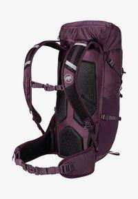 Mammut - LITHIUM PRO - Hiking rucksack - galaxy - 2