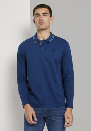 Polo - after dark blue