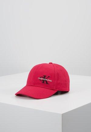 MONOGRAM BASEBALL - Gorra - pink