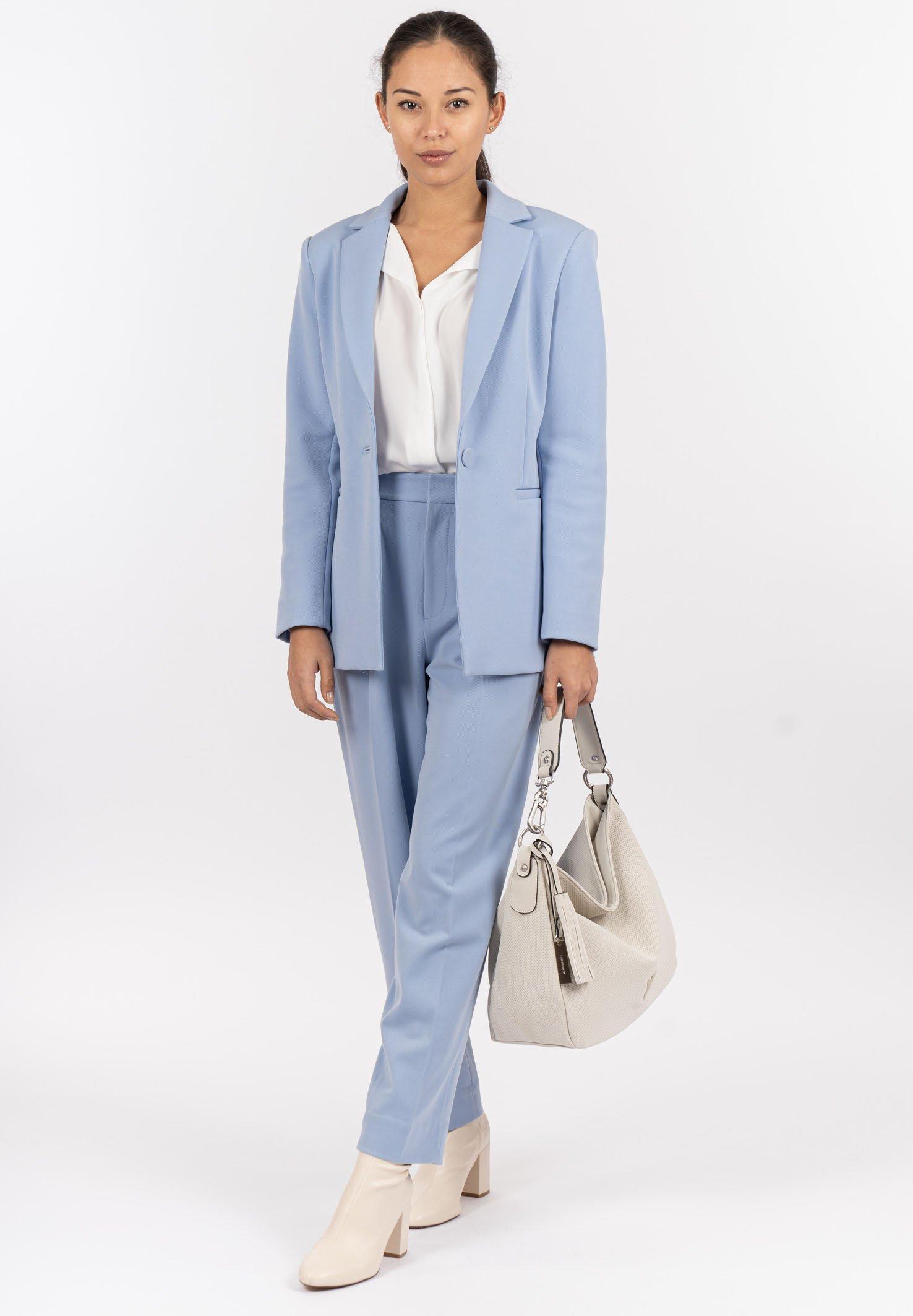 Women ROMY - Handbag - ecru