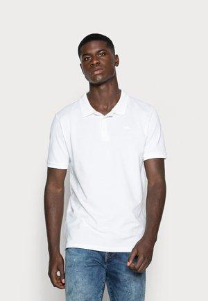 SCOTT - Polo shirt - white
