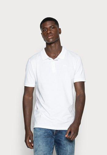 SCOTT - Polo - white