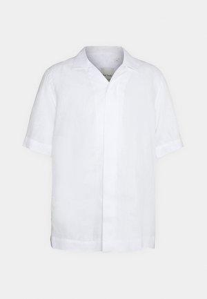 TAILORED - Košile - white