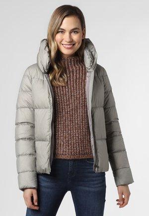 DOROTHEA - Down jacket - kitt