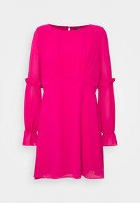 TFNC - GEORGIA MINI DRESS - Day dress - pink - 4