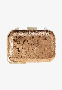 Love Moschino - Clutch - gold