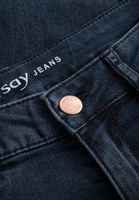 ORSAY - Jeans Skinny Fit - dark stoned - 4