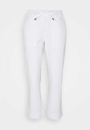 ALBINA - Pantalon classique - schwarz
