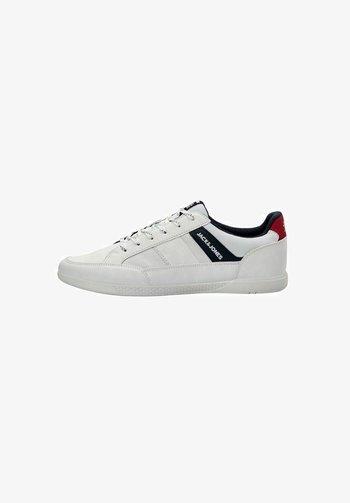 Sneakersy niskie - bright white