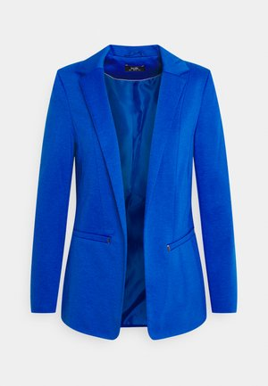 Manteau court - cobalt