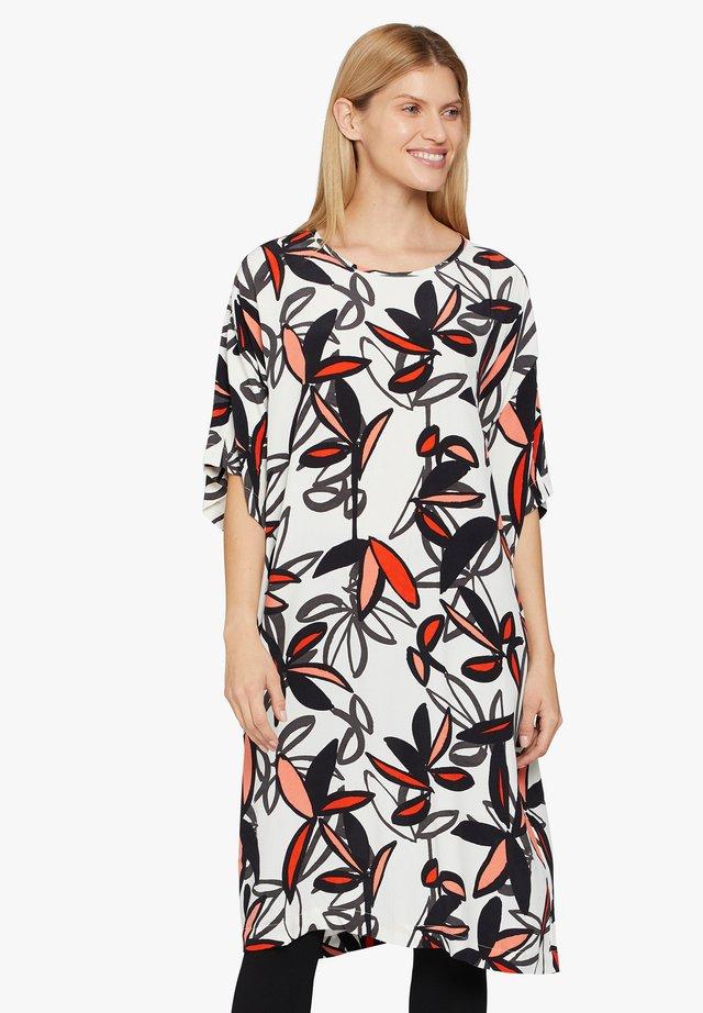 NABI - Korte jurk - valient poppy