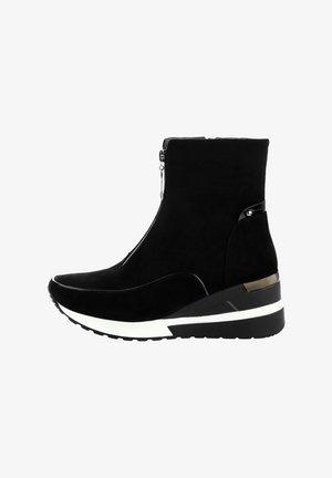 TAMARICCIOLA - Kotníkové boty - black