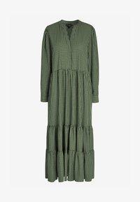 Next - EMMA WILLIS - Maxi dress - dark green - 1