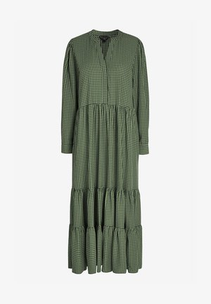 EMMA WILLIS - Maxi dress - dark green