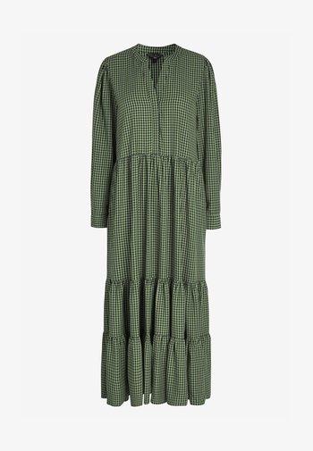 EMMA WILLIS - Długa sukienka - dark green