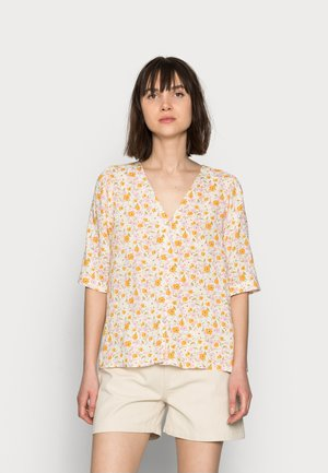 SLFMILLY SHIRT - Blouse - sandshell