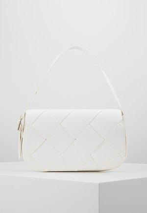 HARPER - Handbag - white