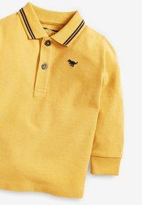 Next - Blush - Polo shirt - yellow - 2